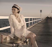 Bon Voyage by Jo O'Brien
