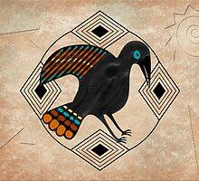 El Cuervo by Sena