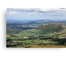 Picture of Co Cork Ireland Canvas Print