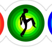 RGB Sticker