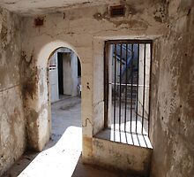 Holding Cell by KeepsakesPhotography Michael Rowley