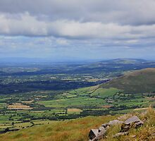 Derrynasaggart by rossbeighed