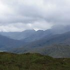 Magillicuddy Reeks by rossbeighed