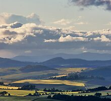Fife Fields by Euan Christopher