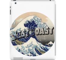"Best Coast ""K"" iPad Case/Skin"