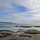 Seascape.......... by lynn carter
