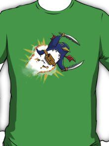 Prinny Explosion! T-Shirt