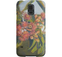Afternoon Blossoms Samsung Galaxy Case/Skin