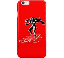 Darth Vader Hopscotch iPhone Case/Skin