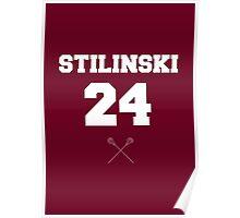 Stilinski 24 Poster