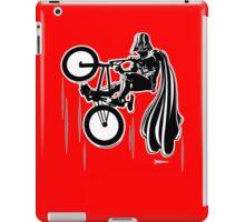 Darth Vader shredding on his BMX iPad Case/Skin