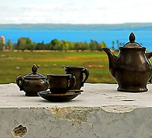 Have a cuppa tea by lailak