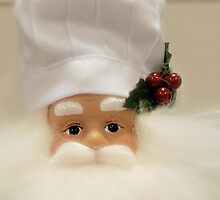 Santa's Cook by Christine Till  @    CT-Graphics