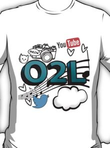 O2L FOREVER GRAPHIC  T-Shirt