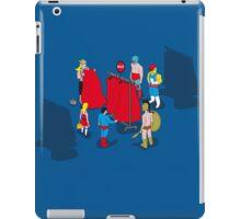 Super Offer of Supermarket iPad Case/Skin
