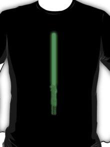 Neo´s Lightsaber T-Shirt