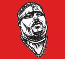 Big Punisher Pun Kids Clothes