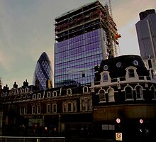 The Girkin-London by vmavedzenge
