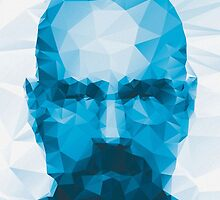HeisenBerg Glass by davinciart