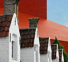 Belgium - Brugge 03 by Adrian Rachele