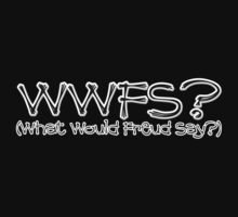 WWFS? by bchrisdesigns