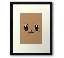 Eevee Framed Print