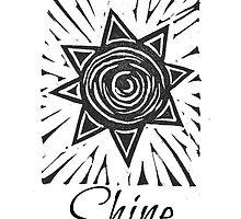 Shining Star by AmuletArts