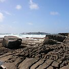 Doolin Rocks 01 by Callanan
