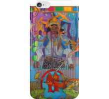 Two of Brotherly Love iPhone Case/Skin