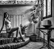 Spirito by Traven Milovich