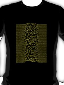 Unknown Division - Yellow version T-Shirt