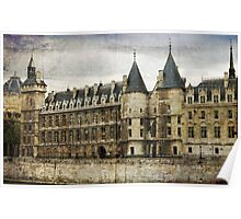 The Conciergerie Poster