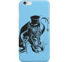 Dappersaur iPhone Case/Skin