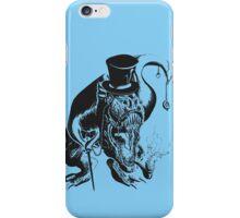 Dappersaur iPhone Case/Skin