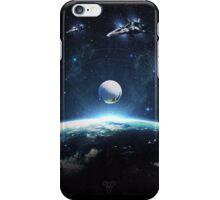 Destiny Awaits iPhone Case/Skin