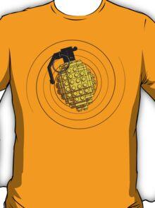 Cave's Lemon Grenade T-Shirt