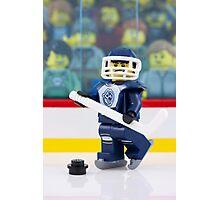 Hockey Night in Canada Photographic Print