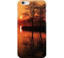 Sydenham Sunrise iPhone Case/Skin