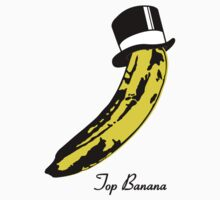 Top Banana Kids Clothes