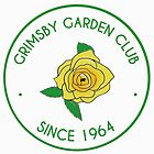Grimsby Garden Club Logo by Marilyn Cornwell