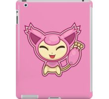 Skitty iPad Case/Skin