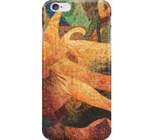 Metamorphosis 2 iPhone Case/Skin