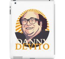 Danny Devito iPad Case/Skin