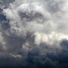 Clouds 2 by Kallian