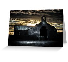 Doon Church Greeting Card