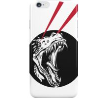 Laser Dinosaur iPhone Case/Skin