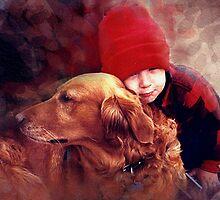 A Boy's Best Friend #1 by Liz Wear