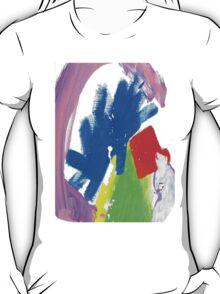 Alt J Themed Design T-Shirt