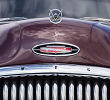 1953 Buick by dlhedberg