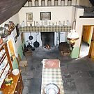 Bunratty kitchen by John Quinn